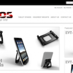 EVOS tablet accessories